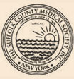 The Suffolk County Medical Society, Inc., Logo
