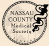 Nassau County Medical Society, Logo